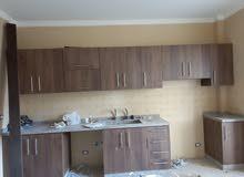 شقة جديدة للبيع في صيدا حي البراد مساحة 175 متر بسعر 100 الف دولار كاش