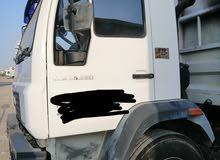 للبيع شاحنة مان 14 طن موديل 2014
