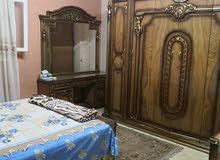 شقة مفروشة سوبر لوكس للايجار تاني شارع من احمد ماهر الرئيسي