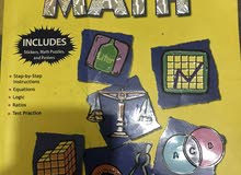maths total book for grade 6