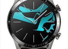للبيع ساعة هواوي GT2 كلاسيك استخدام يوم واحدالسعر المطلوب 85