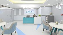 Furnished Office for rent in Dubai with Free Access to Meeting Room