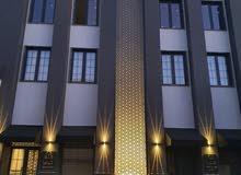 شقق فندقية vip مفروشة للايجار اليومي في بن عاشور طرابلس