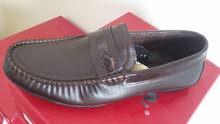 احذية رجالي صناعة تركية متوفر جملة وقطاعي