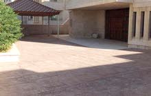 Luxurious 1200 sqm Villa for sale in AmmanAl Rabiah