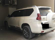 Toyota Prado Used in Sharjah