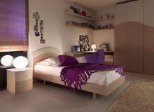 نجار فك وتركيب غرف النوم