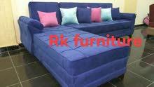 منفذ بيع تجاري لمصنع rk furniture