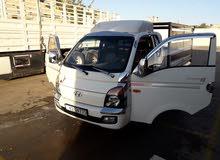 Manual Hyundai Porter for sale