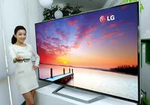 LG 84-inch UD 3D TV, 84LM9600