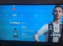 بليستيشن 3 للبيع 500جيجاو30 لعبة مثل Fifa2019.   gtav .pes2018 .BLACK OPS2