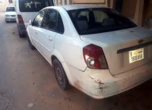 Chevrolet Optra 2006 - Used