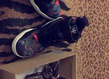 حذاء جديد ماركة مازيراتي