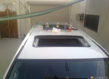 مطلوب زجاج فتحة سقف سياره سنتافي 2003
