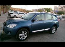 Toyota Rav 4 2012 August In Good Condition For Sale
