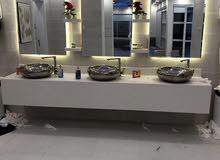 معرض ابوحمزه للرخام والجرانيت