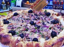 دورة الاحتراف في البيتزا