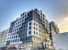 شقة للبيع مؤجرة في مدينة السلطان قابوس