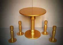 طاولات للكب كيك