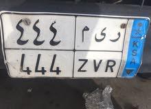 لوحه ريم 444 للبيع باعلى سوم نقل تركب شاص هيلكس وغيرها