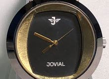 ساعة Jovial