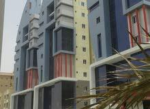 بناية للبيع  - المنقف