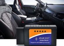 افحص سيارتك بالموبايل OBD2