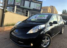 Available for sale!  km mileage Nissan Leaf 2017
