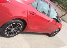 km Toyota Corolla 2015 for sale