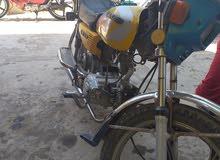 دراجه ايراني سبعين (110)