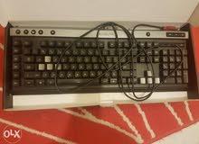 Corsair raptor k30 gaming keyboard