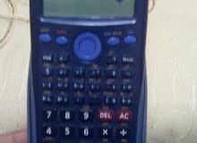 فرصة للطلبة بسعر مميز جداً آله حاسبه كاسيو