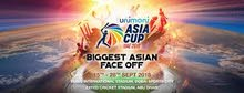 Pakistan Vs India Asia Cup 19 Sept General Orange Zone. Offer Price AED 400