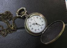 ساعة كوارتز برونزية كلاسيكية جديدة للبيع Bronze Watches new for sale