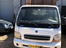 White Kia Bongo 2006 for sale