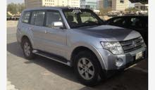 Mitsubishi Pajero 2008 for sale in Dubai