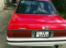 Toyota Crown 1989 For sale - Maroon color