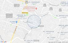 ارض للبيع في عبدون بسعر مغري (من المالك مباشره )