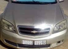 Gold Chevrolet Caprice 2008 for sale