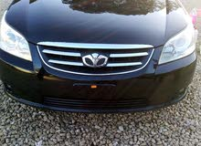 Automatic Black Daewoo 2007 for sale
