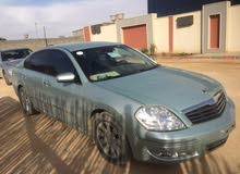 Automatic Samsung 2008 for sale - Used - Bani Walid city