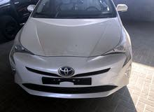 Toyota Prius 2017 - Automatic