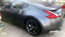 New condition Nissan 370Z 2013 with  km mileage
