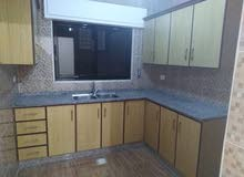 شقة جديدة لم تسكن للعرسان فقط ضاحية الرشيد مقابل فندق الارينا خلف مجمع ابو الحاج