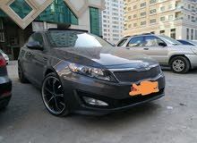 Kia Optima in Sharjah