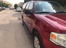 For sale Ford Expedition car in Al Riyadh