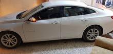 Gasoline Fuel/Power   Chevrolet Malibu 2016