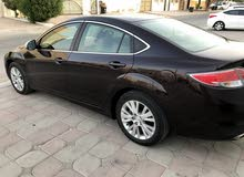 Mazda 6 2009 For sale - Brown color