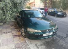 Used Peugeot 406 in Amman