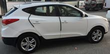 Hyundai Tucson For Sale.